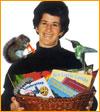 Author Alice McGinty